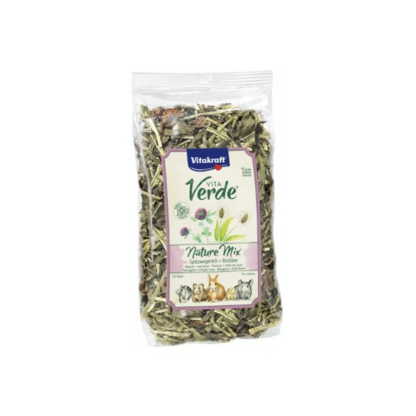 Vitakraft Vita Verde Nature Mix utilapú & lóhere 70g