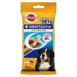 Pedigree DentaStix 7db Mono Large 270g