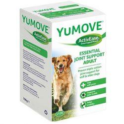 YuMOVE Dog tabletta 120db