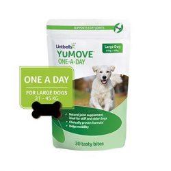YuMOVE Dog Chewies L 30db