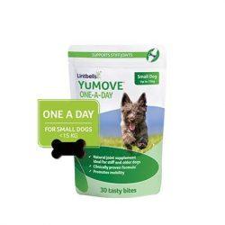 YuMOVE Dog Chewies S 30db