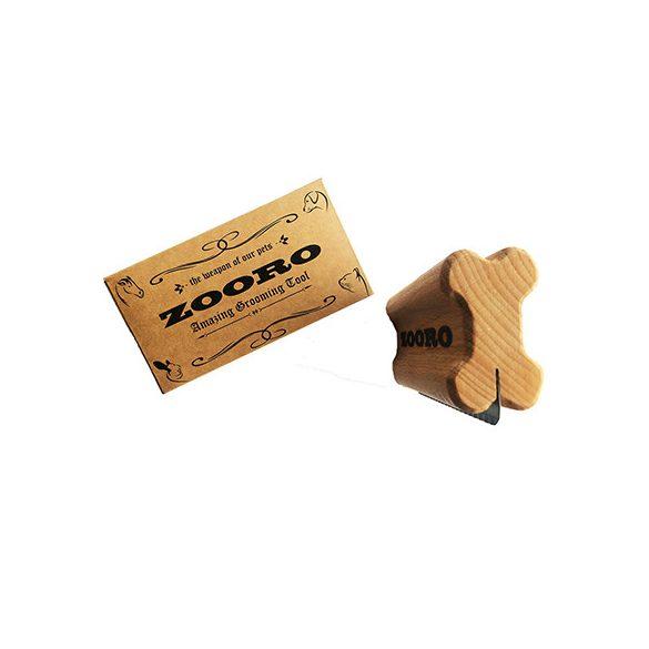 Zooro Mini szőreltávolító kefe