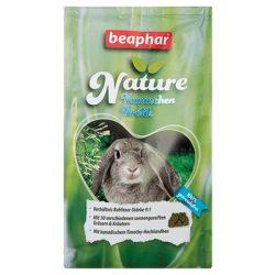 Beaphar Nature nyúltáp 750g