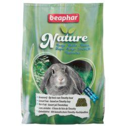 Beaphar Nature nyúltáp 3kg
