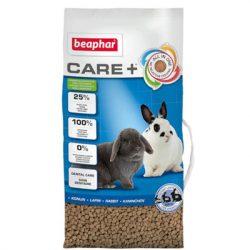 Beaphar Care+ nyúltáp 5kg