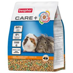 Beaphar Care+ Tengerimalac Eledel 5kg