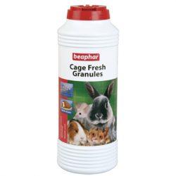 Beaphar Cage Fresh Alomszagtalanító Granulátum 600g