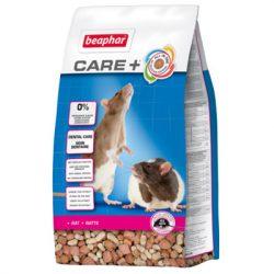 Beaphar Care+ Patkányeledel 700g