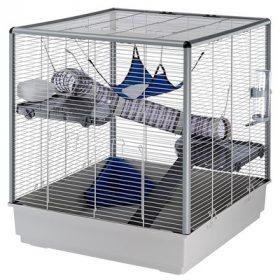 Patkány ketrec