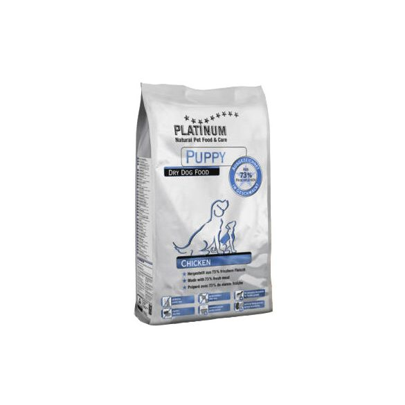 Platinum Puppy Chicken 1,5kg