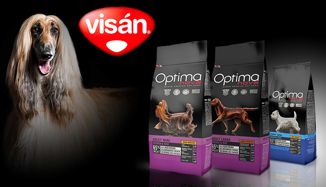 Visán Optimanova Dog