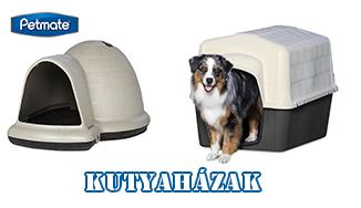 PETMATE Kutyaházak